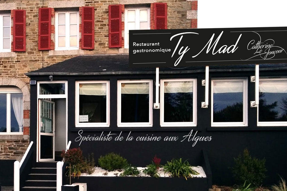 Restaurant Ty Mad
