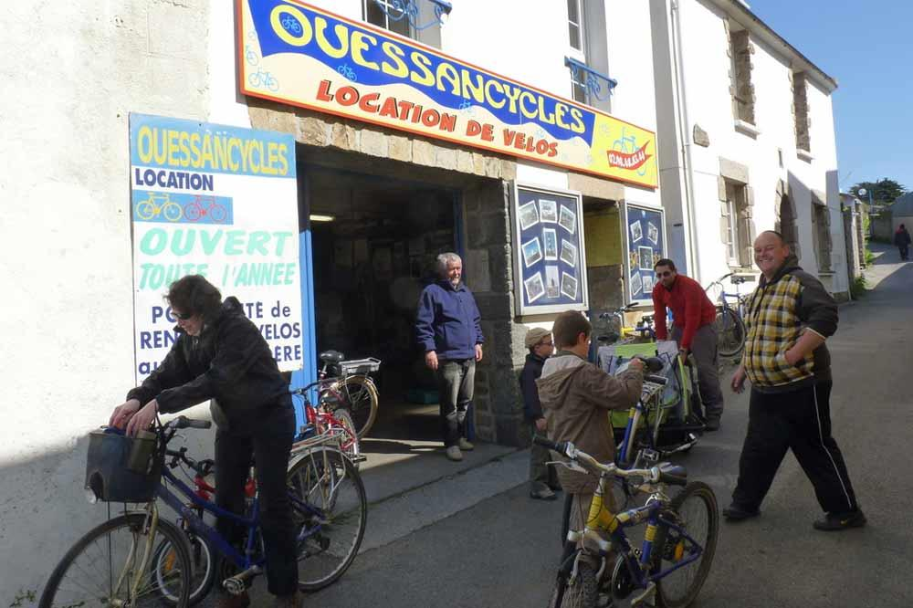 Ouessancycles
