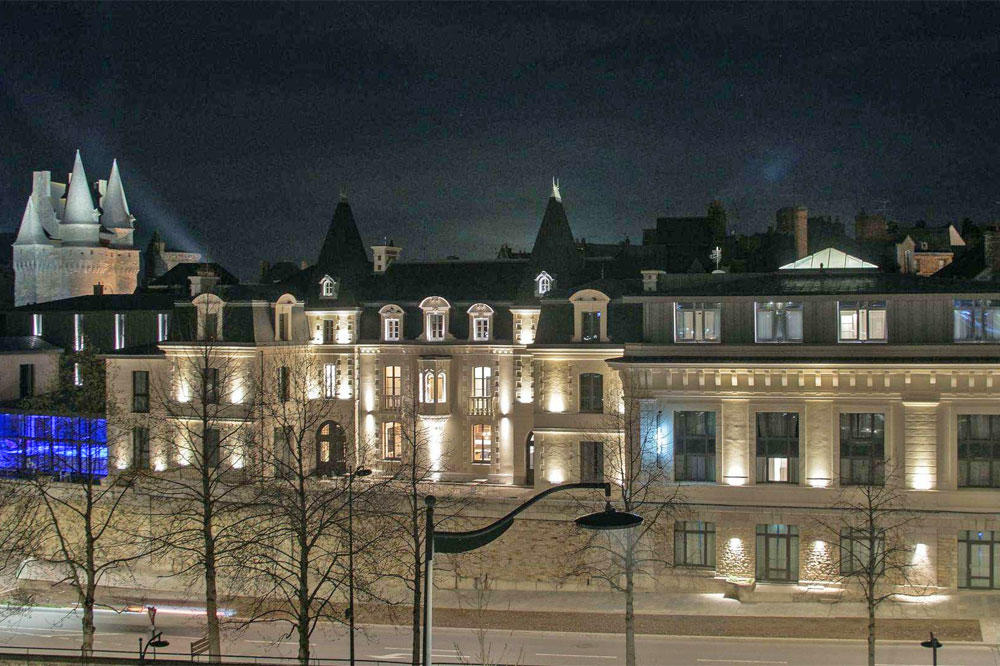 Le Magic Hôtel & Spa
