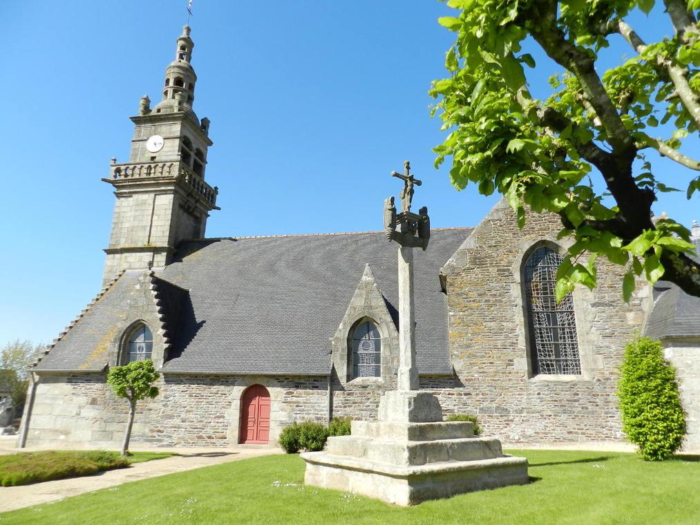 Saint-Sauveur église