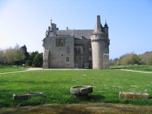 Sibiril-Chateau-de-Kerouzere