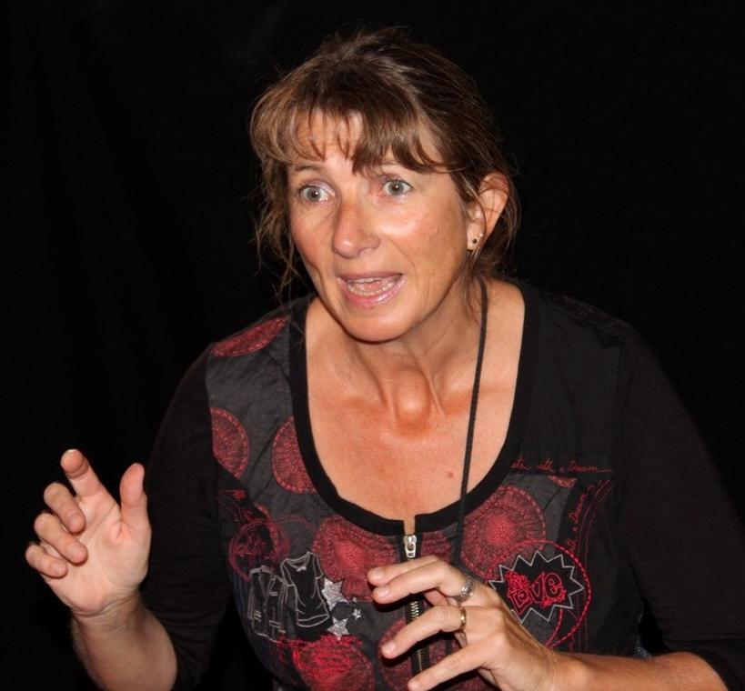 Sophie Joignant