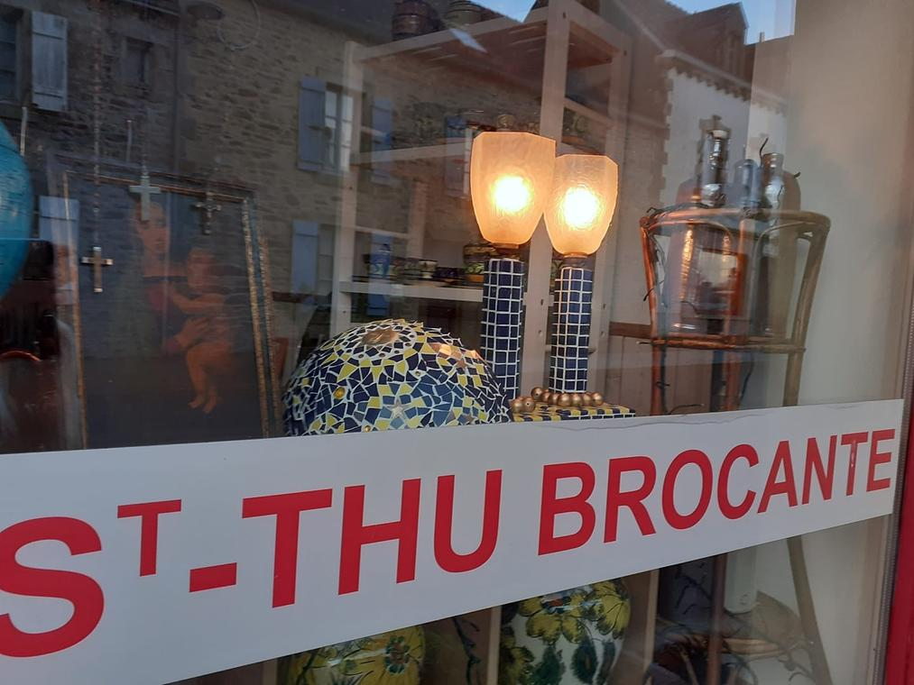 St Thu Brocante