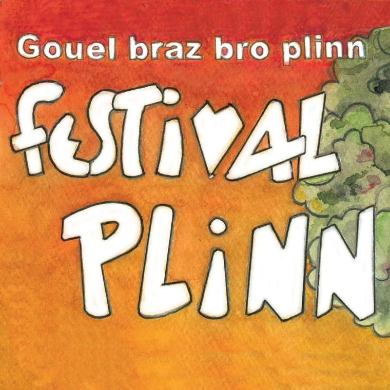 affiche festival Plinn