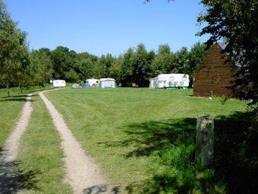 camping du Syet 1