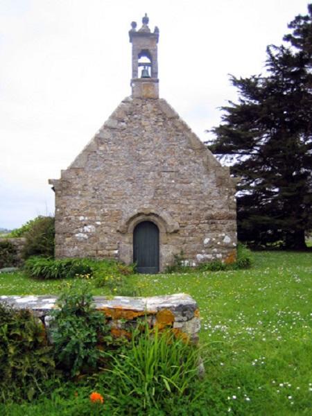 chapelle saint samson