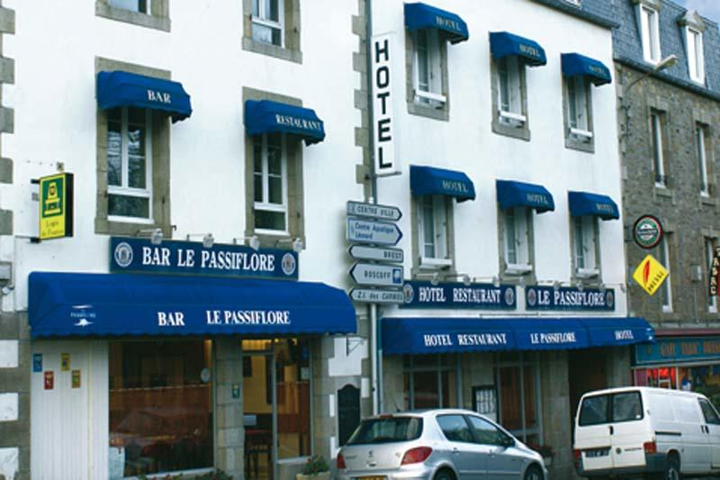 Hôtel-Restaurant Le Passiflore