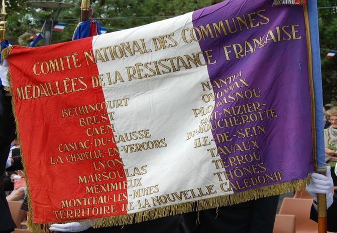 drapeau-comite-national-des-communes-medaillees-resistance