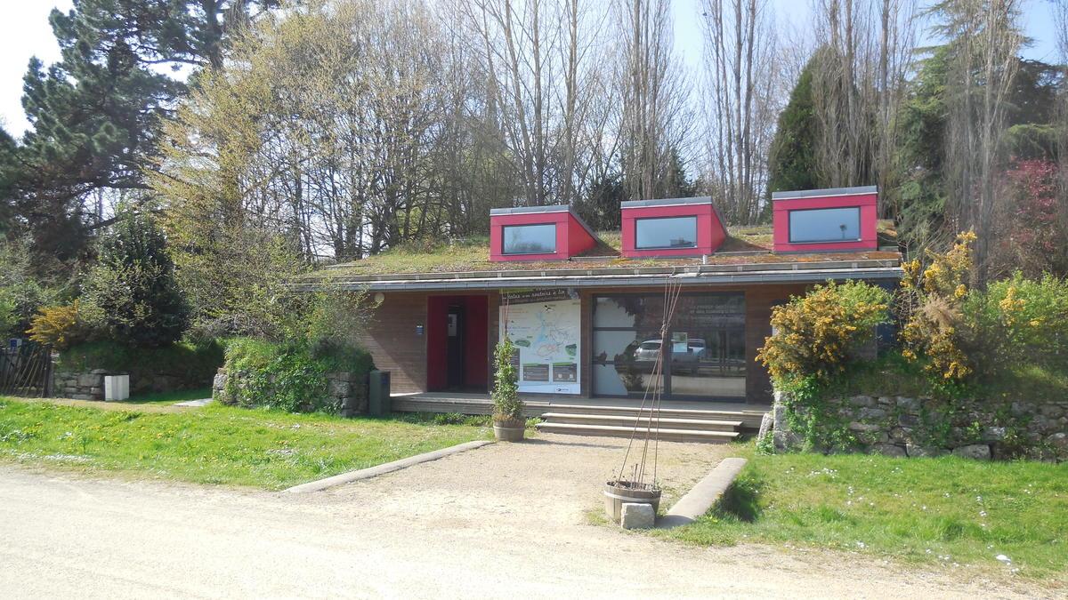 maison des talus et des routoirs à lin