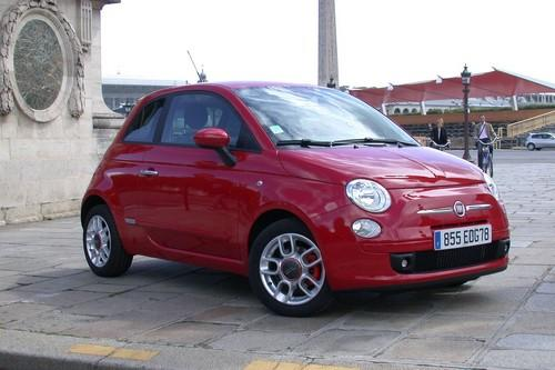 Europcar-Douarnenez