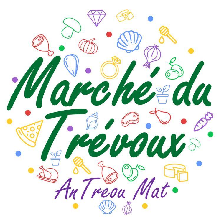 Marché Le Trévoux