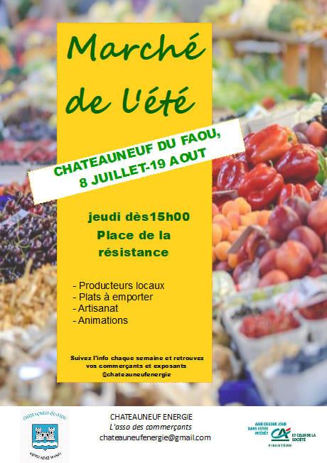 marché-de-l'été