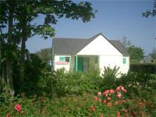 résidence de Mezou Pors