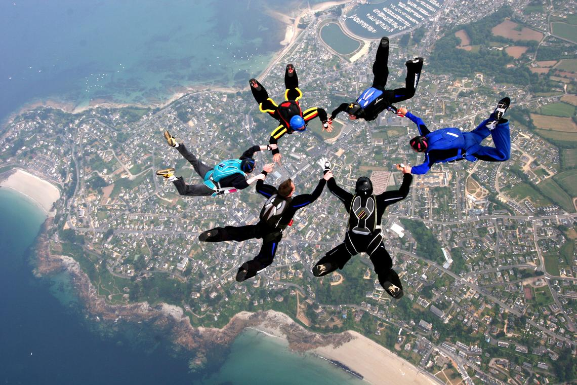 sports-parachutisme