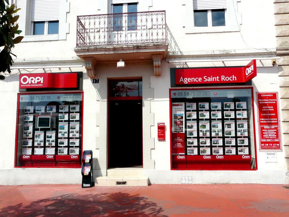 Immobilier Saint-Roch