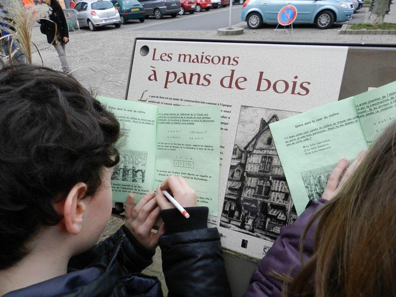 P'Tits Curieux à Vendôme