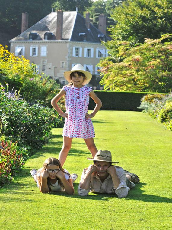 (6)famille-jardin-plessis-sasnieres©J-Damase-CRT-Centre-Val-de-Loire