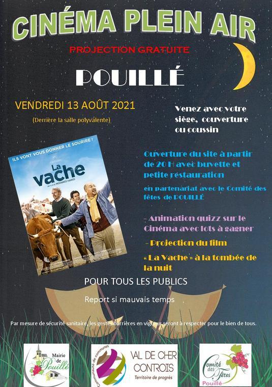 Affiche Ciné