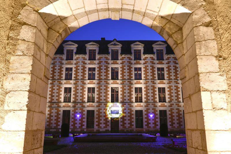 Visite nocturne Vendôme