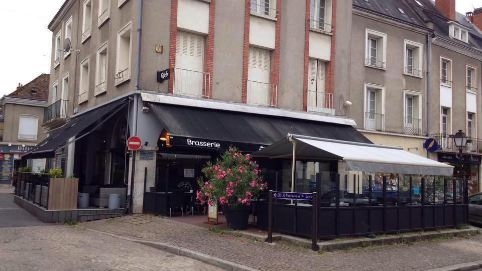 Café de la ville