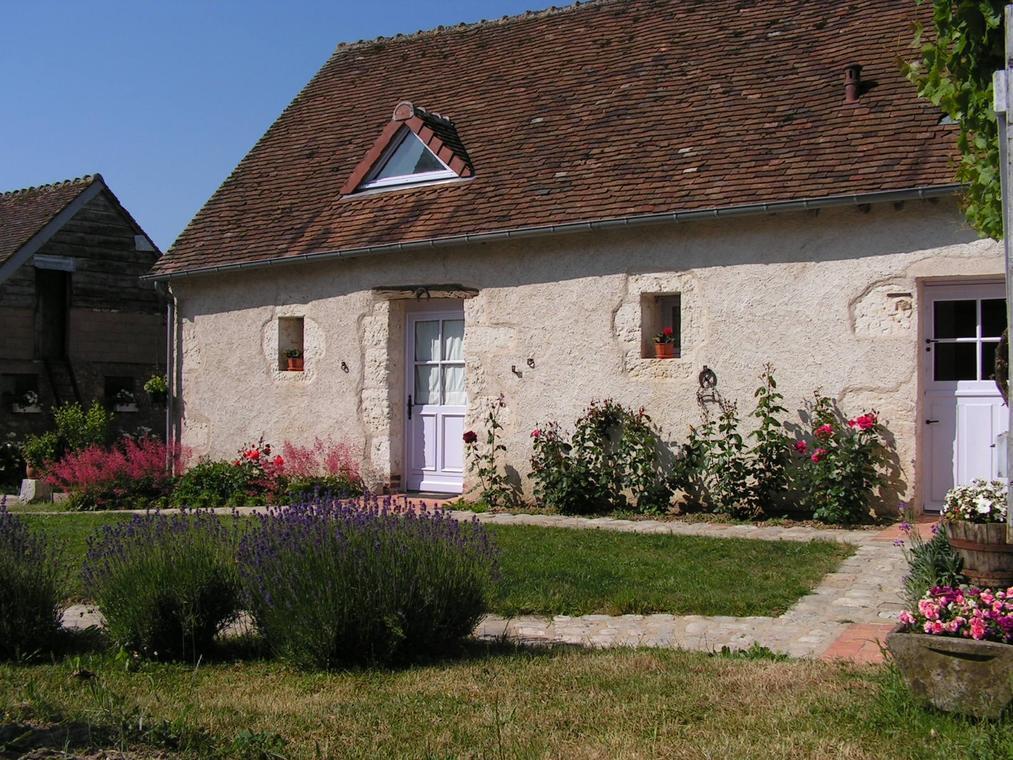Chambres d'hôtes La Belle Vallée à Saint-Firmin-des-Prés
