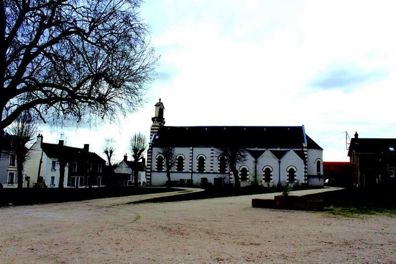 Eglise-de-Gievres