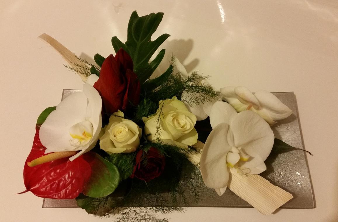 Floral Express - Décorateur Interflora à Vendôme