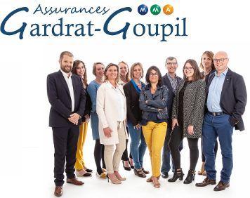 Assurances Gardrat-Goupil à Mondoubleau