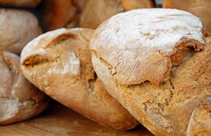 Marché-pain