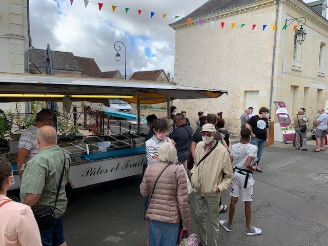 Marché-à-Couture-sur-Loir
