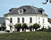 Relais-Touraine-Sologne-Noyers-sur-Cher
