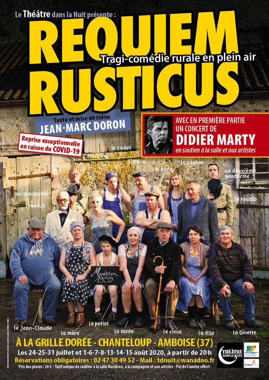 requiem rusticus
