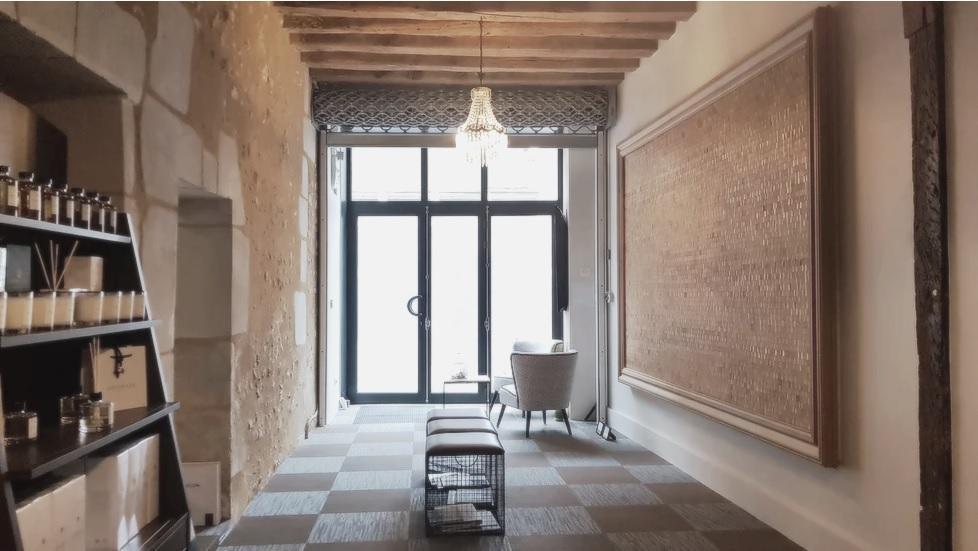 Agence Tavasier à Vendôme
