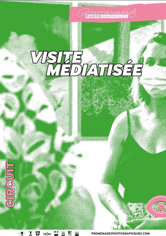 Visites médiatisées