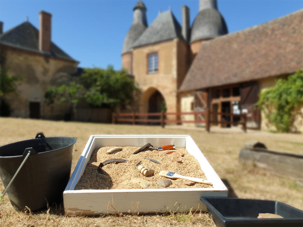 Atelier-archeologie-Commanderie-Templiers-Arville
