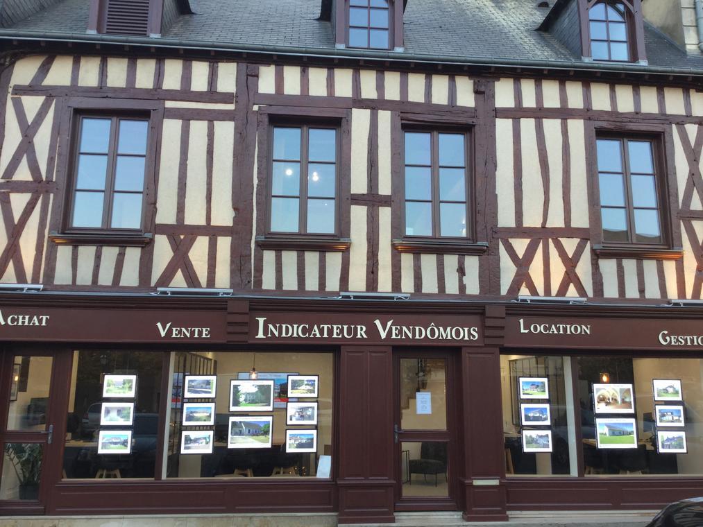 Indicateur Vendômois - Vendôme
