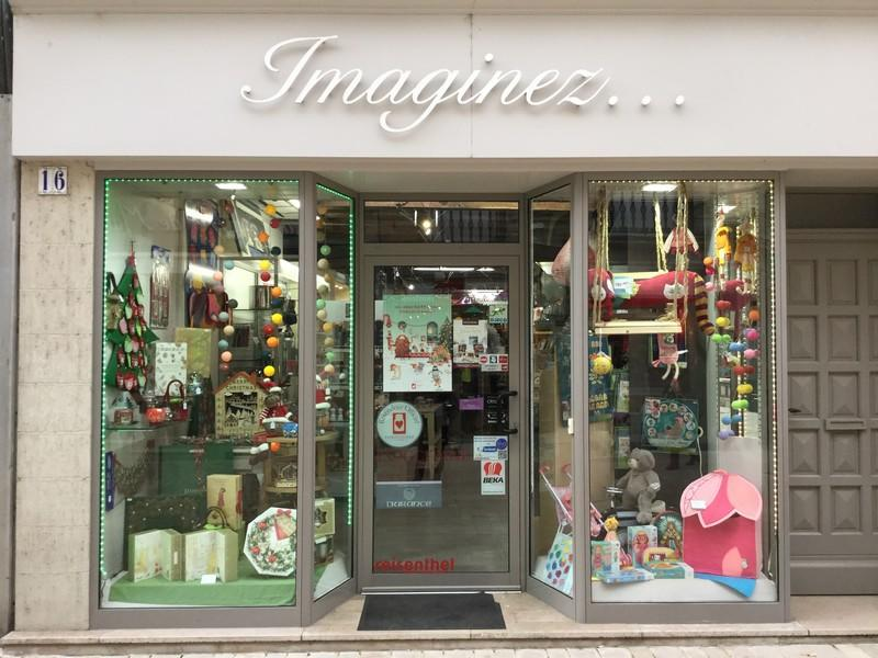 Imaginez à Vendôme