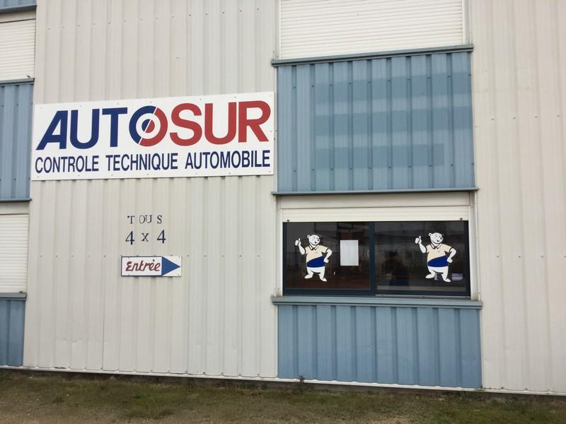 Autosur à Saint Ouen