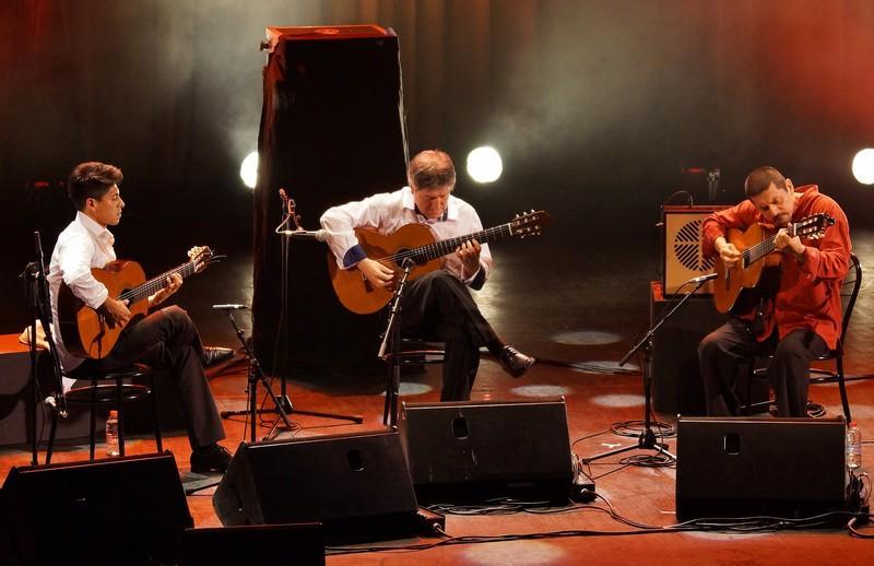 festival de guitare vendome