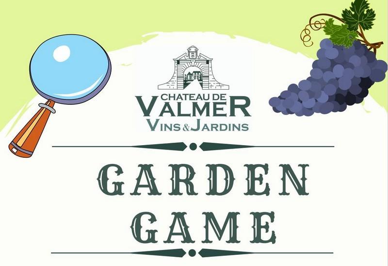 garden valmer