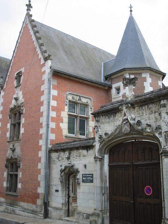 Hôtel d'effiat