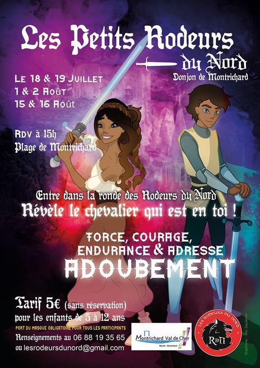 petits-rodeurs-animations-enfants-montrichard-val-de-loire-juillet-aout -2020