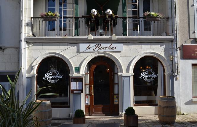 restaurant_le bacchus_saint aignan