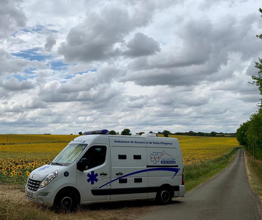 Ambulances dionysiennes