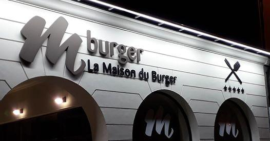 RES53 M Burger - Evron