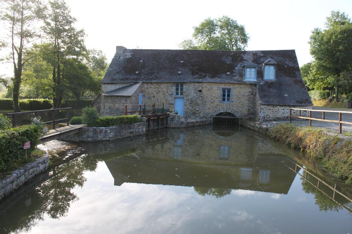 PCU - Moulin de Gô