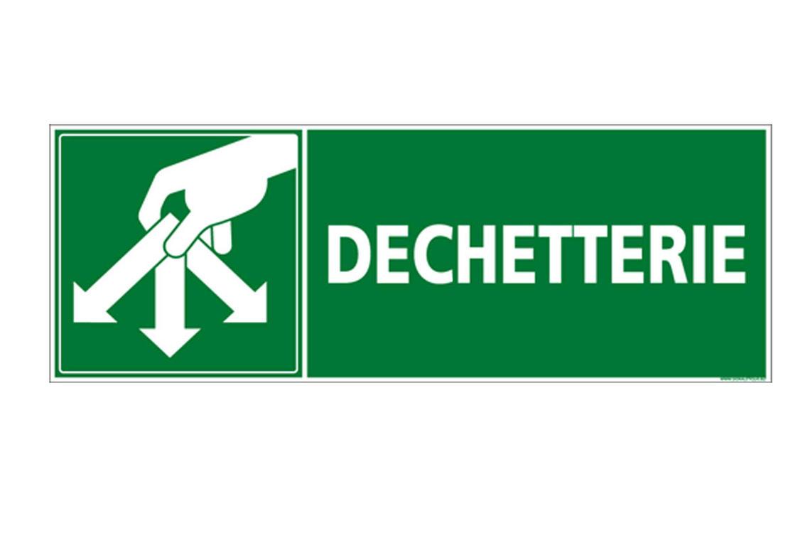 Dechetterie
