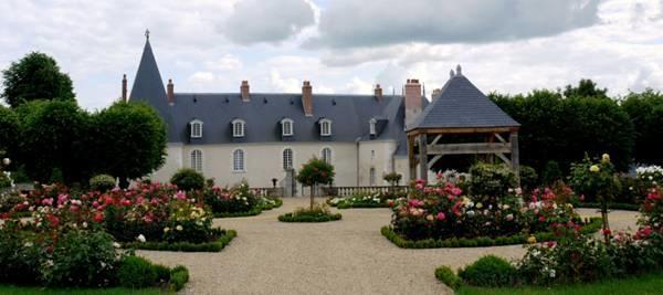 Château d'Hauterives