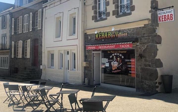 Kebab Les Vallées