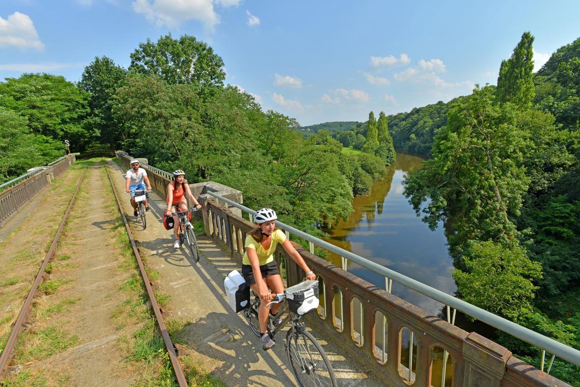 Velo_Rail-Saint-Loup-du-Gast-La Vélo Francette